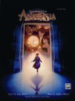 Anastasia, Selections From - Book Sheet Music
