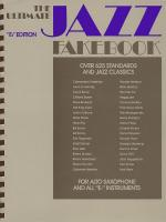 The Ultimate Jazz Fake Book Eb Edition Sheet Music