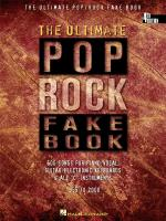 The Ultimate Pop/Rock Fake Book - 4th Edition C Edition Sheet Music