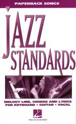 Jazz Standards Sheet Music