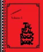 The Real Rock Book C Instruments Sheet Music