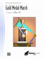 Gold Medal March - Sheet Music Sheet Music