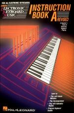 Ekm Instruction Book A Easy Electronic Keyboard Music Sheet Music