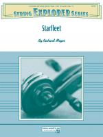 Starfleet - Conductor Score & Parts Sheet Music