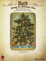 Bach Around The Christmas Tree Sheet Music