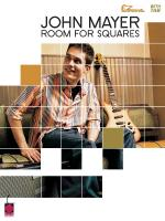 John Mayer - Room For Squares Sheet Music