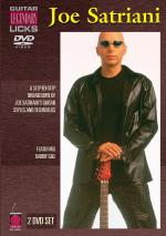 Joe Satriani A Step-By-Step Breakdown Of Joe Satriani's Guitar Styles And Techniques Sheet Music
