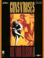 Guns N' Roses - Use Your Illusion I Sheet Music