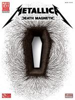 Metallica - Death Magnetic Bass Transcriptions Sheet Music