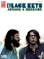 The Black Keys - Attack & Release Sheet Music