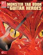 Monster Tab Book Of Guitar Heroes Play-It-Like-It-Is Guitar Sheet Music