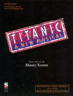 Titanic Sheet Music