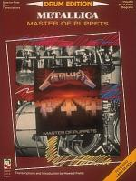 Metallica - Master Of Puppets For Drums Sheet Music