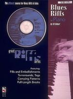 Blues Riffs For Piano Sheet Music