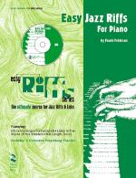 Easy Jazz Riffs For Piano Sheet Music