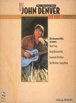 The Best Of John Denver Sheet Music
