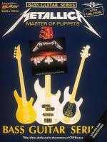 Metallica - Master Of Puppets Sheet Music