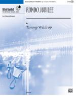 Rondo Jubilee Sheet Music - Octavo Sheet Music