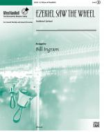 Ezekiel Saw the Wheel Sheet Music - Octavo Sheet Music
