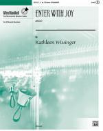 Enter with Joy Sheet Music - Octavo Sheet Music