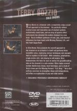 Terry Bozzio: Solo Drums - DVD Sheet Music