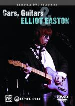 Cars, Guitars & Elliot Easton - DVD Sheet Music