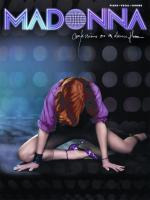 Madonna: Confessions on a Dance Floor - Book Sheet Music
