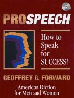 Pro Speech - 2 CDs Sheet Music