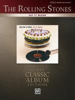 Rolling Stones: Let It Bleed - Book Sheet Music