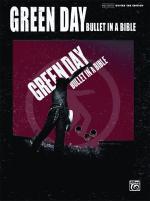 Green Day: Bullet in a Bible - Book Sheet Music