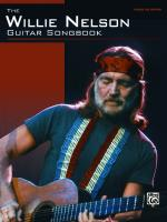 The Willie Nelson Guitar Songbook Sheet Music