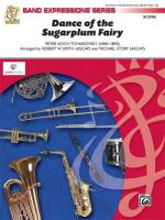 Dance of the Sugar Plum Fairy - Conductor Score Sheet Music