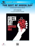 The Best of Green Day - Conductor Score Sheet Music