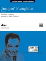 Jumpin' Punkins - Conductor Score & Parts Sheet Music