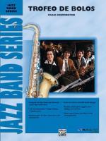 Trofeo de Bolos - Conductor Score Sheet Music