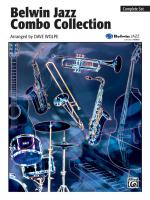 Funky Wheels - Conductor Score & Parts Sheet Music