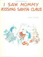 I Saw Mommy Kissing Santa Claus Sheet Music Sheet Music