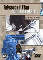 Advanced Flag Fundamentals - DVD Sheet Music