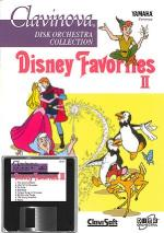 Disney Favorites II - Elementary Sheet Music