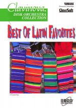 Best Of Latin Favorites - Elementary To Intermediate Sheet Music