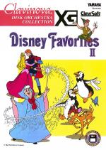 Disney Favorites II Sheet Music