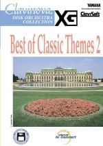 Best Of Classic Themes 2 Sheet Music