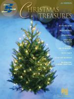 Christmas Treasures - 2nd Edition Sheet Music