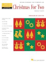 Christmas For Two - Medley Duets Composer Showcase Series 1 Piano, 4 Hands Sheet Music
