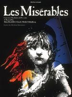 Les Mis Sheet Music