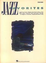 Jazz Favorites Sheet Music