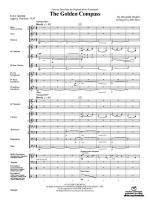 The Golden Compass - Conductor Score Sheet Music
