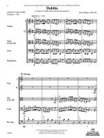Dublin (A Tribute To Dublin, Ohio And The Irish Festival) - Conductor Score Sheet Music
