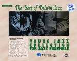 Best of Belwin Jazz: Young Jazz Collection for Jazz Ensemble - 24 Student Books & Score Sheet Music