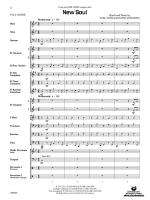 New Soul (From the Yael Na Sheet Music